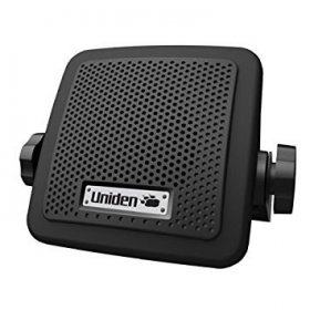 Uniden BC7 7 Watt Communication Speaker