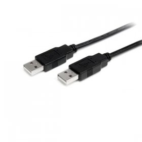 2m USB 2.0 A to A Cable - M/M
