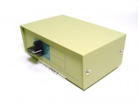 RJ45 AB 2-Way, Switch Box