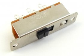 Replacement Switch for 636L & RK56 Astatic Microphones