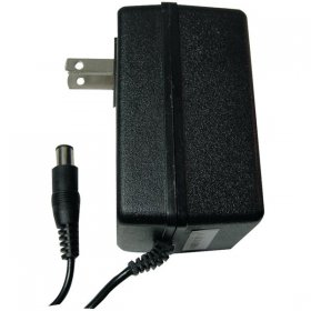 9VAC 1,300mA AC Adapter For NES