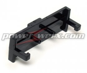 BLOK-LOK Clamp for 2 Sets of Powerpoles