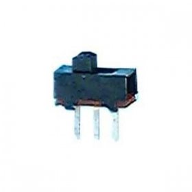 SPDT Sub-Mini Slide Switch On-On 3A