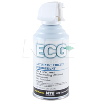 "ECG RX100 ""Freeze Spray"" Antistatic Circuit Refrigerant (10oz)"