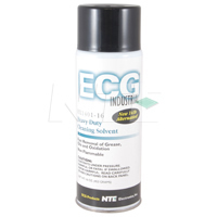 ECG RX1401 Heavy Duty Cleaning Solvent (16oz)