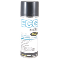 ECG RX201 Electronics Degreaser & Wash (16oz) 141B-Free