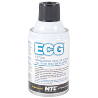 ECG RX7000 Professional Quality Butane Fuel w/Tip Cleaner (5oz)
