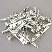 "0.093"" Male Crimp Pins For Plug (Molex) 25Pk"
