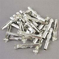 "0.093"" Female Crimp Pins For Receptacle (Molex) 25Pk"