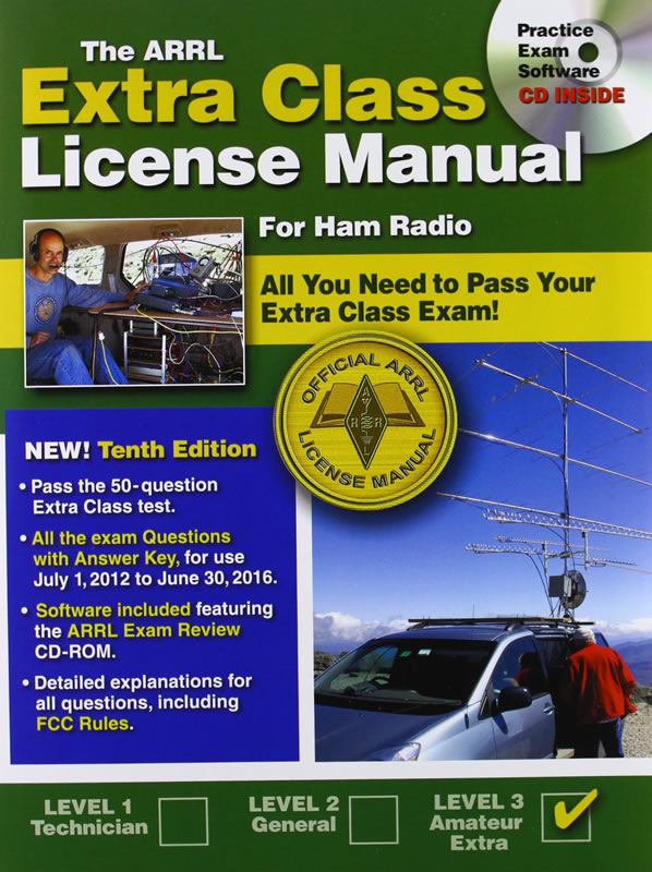 arrl operating manual 10th edition pdf