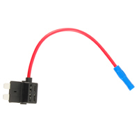 Fuse Circuit Tap (ATM) Standard Blade Fuse (2Pk)
