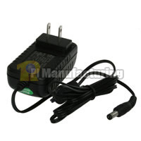 120VAC to 18VDC 1A (1,000mA) AC/DC Adapter Size M 5.5/2.1mm
