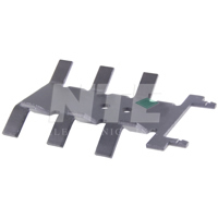 NTE497 Heat Sink for TO-220 Type Package