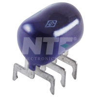 NTE120 Gen Purpose Selenium Rectifier for Color TV Convergence