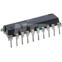 NTE1597 IC, Color Killer Detect/Buffer Amp for VCR 16+2-Lead DIP