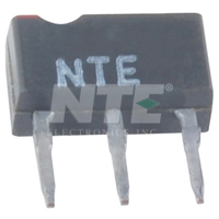 NTE21 PNP-Si, 1-2 W Output/Driver (Compl to NTE20)