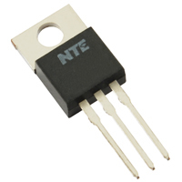 NTE261 T-NPN, Si, Darlington Power Amp (Compl to NTE262)