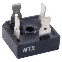 NTE5342 Silicon Bridge Rectifier 600V 40A