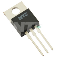 NTE54 T-NPN, Si, High Freq Driver for Audio Amplifier