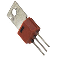 NTE5457 Silicon Controlled Rectifier (SCR) 4A TO-202