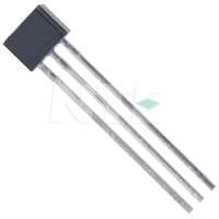 NTE590 Dual Switching Diode, Common Cathode, 75V, 0.3A, 3NS