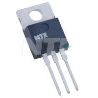 NTE624 Si Rectifier, Fast Recovery, Dual, Center Tap, 600V, 6A,