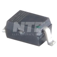 NTE633 Si Rectifier Diode High Speed Switching Surface Mnt (5Pk)