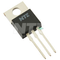 NTE961 IC, Voltage Regulator, Negative, -5V 1A, TO220