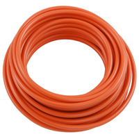 40Ft 18Awg Orange Stranded Automotive Hook Up Wire