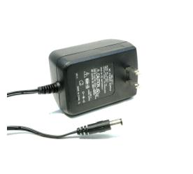120VAC to 5VDC 1A (1000mA) AC/DC Adapter Size M 5.5/2.1mm