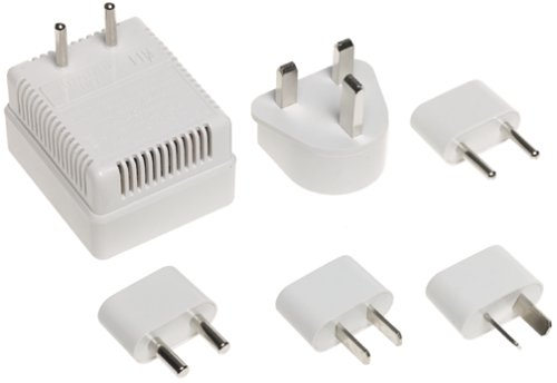 Foreign Travel Adapters/Plugs