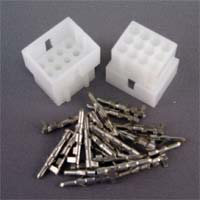 "0.062"" Pin & Socket Connectors"